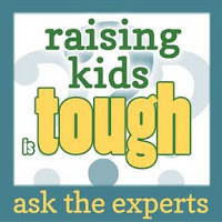 Raising Kids is Tough : Dining Out