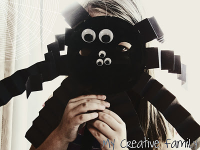 Halloween Googly Eyes craft