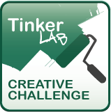 creative challenge: magazine
