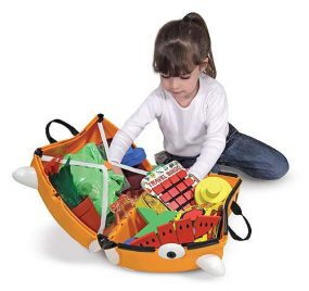 Melissa & Doug Trunki: 2 Up for Grabs!