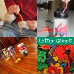 A Fine Motor Learning Week of Activities
