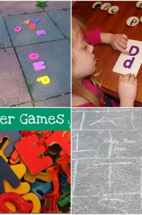 Learning the ABCs