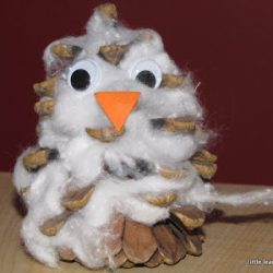 Quot Snow Quot Many Simple Winter Crafts For Kids To Make