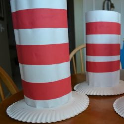 Easy Cat in the Hat Hats