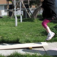 Jump Boards