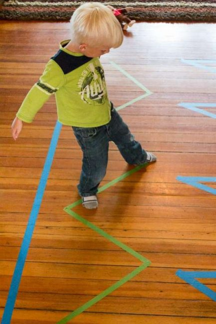 balancing games for preschoolers 2 simple activities what to do with just some lines 133