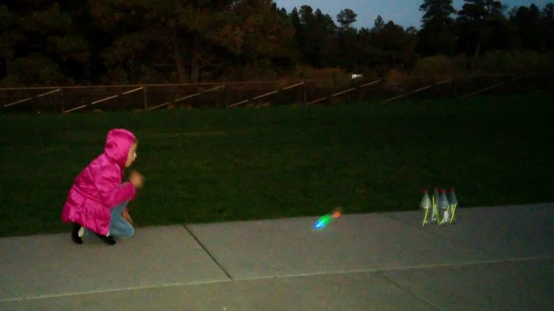 Fun Games to Play in the Dark (A little scary, but still safe!)