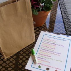 30+ Scavenger Hunt Ideas for Kids To Do at Any Age | HOAWG