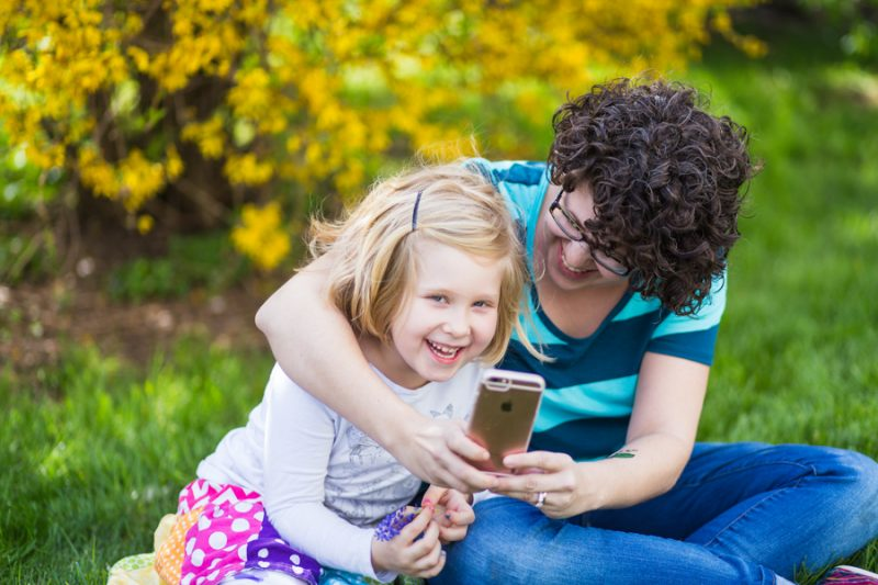 Photo activities for the KIDS to do -- love these!