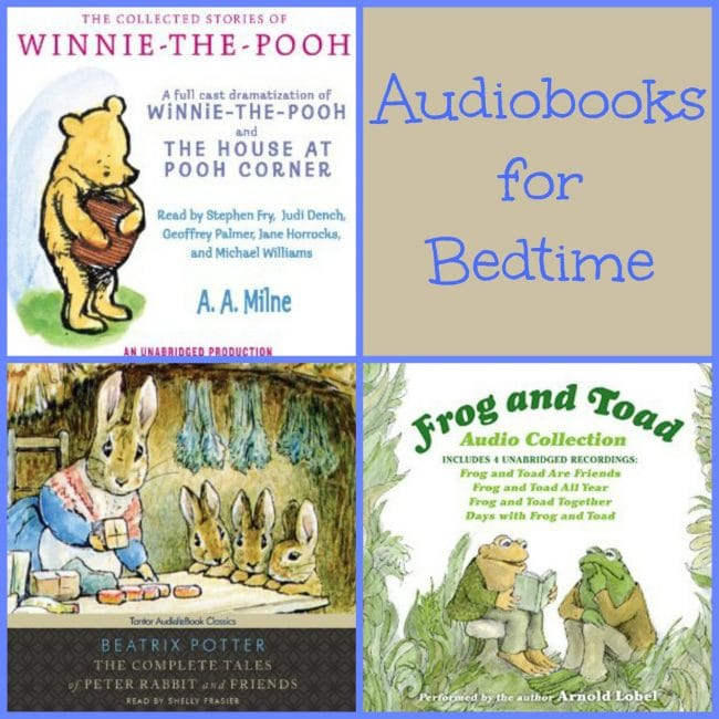 5 Fun Ways to Use Audiobooks with Kids