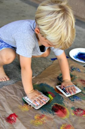 Creative Amp Fun Art Projects For Kids