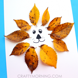leaf-lion-kids-craft-1
