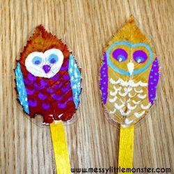 owlleafpuppets1