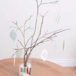 Gratitude Tree for Kids