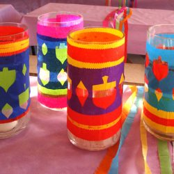 42 Simple Hanukkah Crafts For Kids To Make Hands On As We Grow
