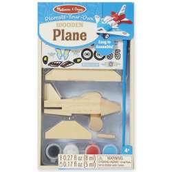 Wooden Plane Kit