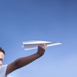 10 of the Best Paper Plane Tutorials