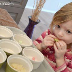 Preschool Taste Test