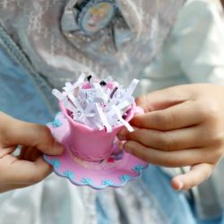 Pretend Play Tea Party