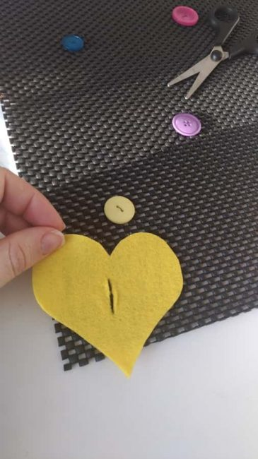 Practice matching and fine motor skills with a color matching mat for toddlers