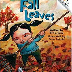 Fall Leaves by Don L. Curry