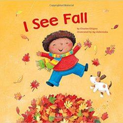 I See Fall by Charles Ghigna