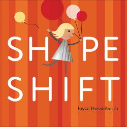 Shape Shift is one of our favorite books about shapes!
