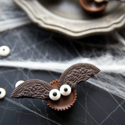 Mini Bat Treat- Chelsea's Messy Apron