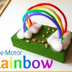 3D Rainbow- One Time Through