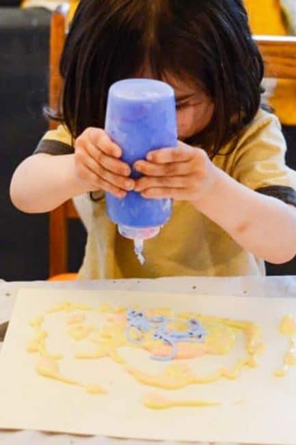 We love a good DIY paint recipe!
