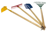 Gardening Tools for Outdoor Fun