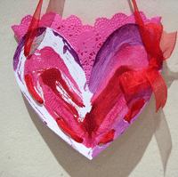 kids valentines for school - Valentine Bags For School