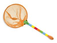 A Net for Outdoor Fun