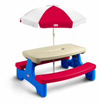 Picnic Table for Outdoor Fun