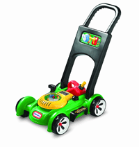Lawn Mower for Outdoor Fun
