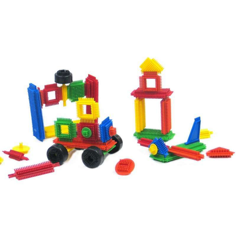 10 Top Toys For Builders
