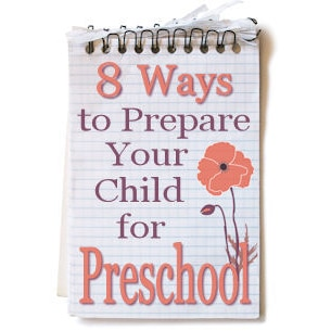 8 ways to prepare your child for preschool - Hands on as we grow