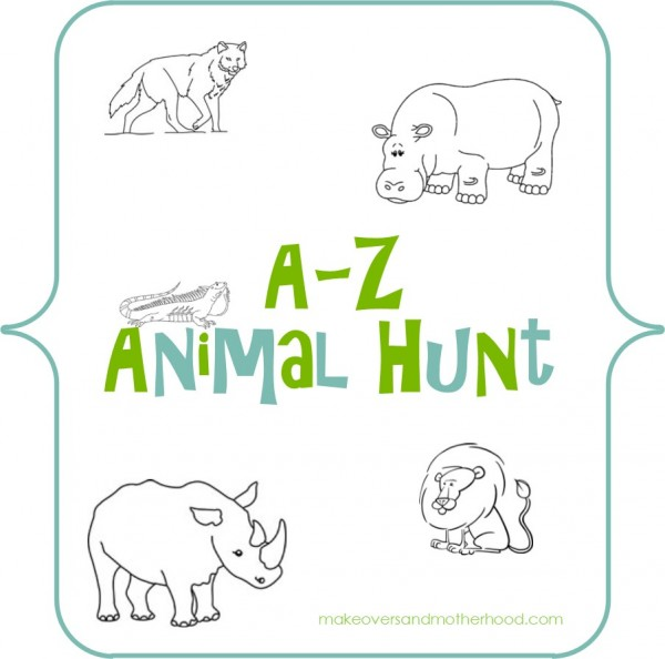 A-Z-Animal-Hunt-graphic-square