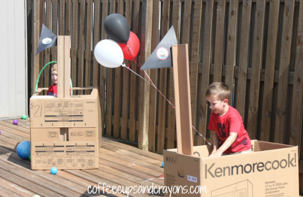 10 Low Key Birthday Party Activities For Kids