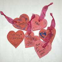 33 Super Cute Kids Valentines For School Hands On As We Grow
