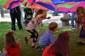 Playtime Series : Messy Kids