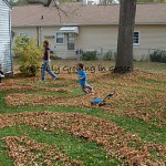 It's Playtime! : Get Moving this Fall