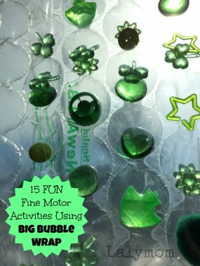 Fine-Motor-Activities-Using-Big-Bubble-Wrap-from-Lalymom