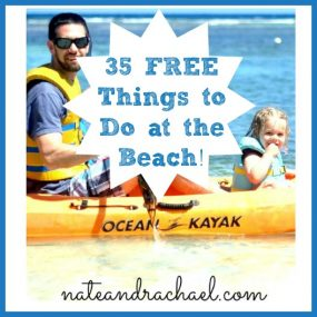 Free-beach-hands-on