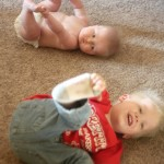 Gross Motor Activity: Can You Move Like Baby Does?