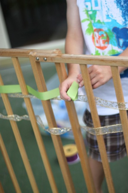 Weaving for Kids: Fun & Simple Kids Activity!