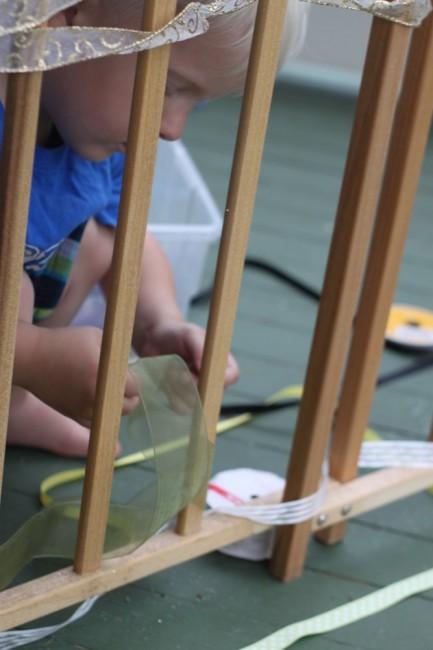 Weaving for Kids: Fun & Simple Kids Activity!