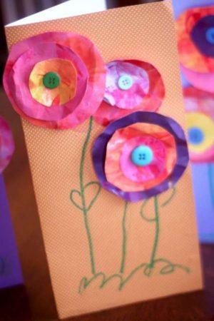 Mother S Day Crafts Activities For Kids