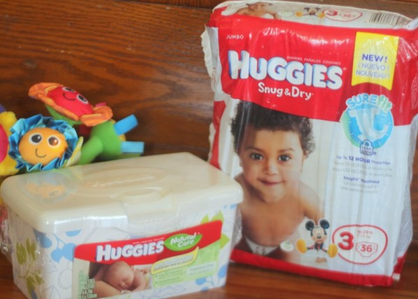 Become an Official Huggies® Tester!