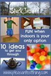 Indoor-activities
